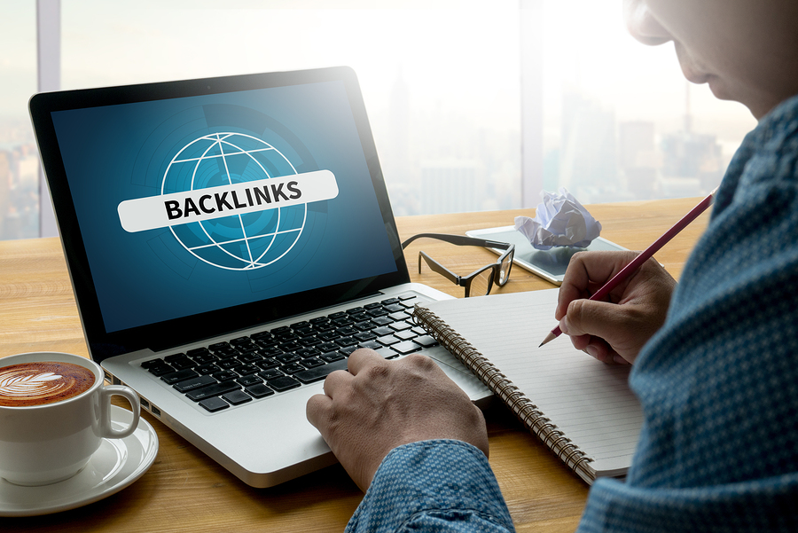 Cara Cek Backlink Website